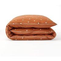 Stella Baby Duvet Cover in Organic Cotton