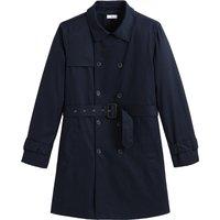 Cotton Showerproof Trench Coat