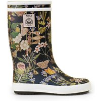 Kids Lolly Pop x Kew Garden Wellies