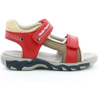 Velo Leather Sandals