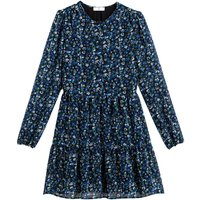 shop for Recycled Floral Mini Dress at Shopo
