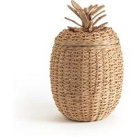 QUITO Rattan Pineapple Basket