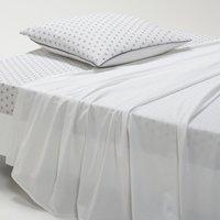 Nordic Cotton Flat Sheet