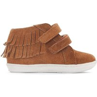 Fringed Trainers, 19-25
