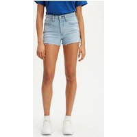 501 Denim High Rise Shorts