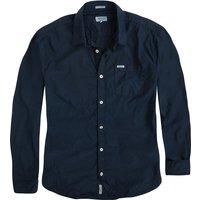 Moringa Cotton Shirt