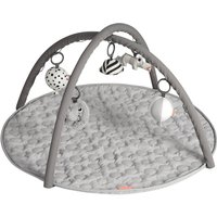 Activity Playmat, Silver Grey.