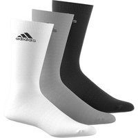 Pack of 3 Performance Crew Thin Socks