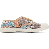 Printed Trainers