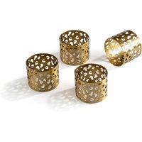 Lampa Napkin Rings (Set of 4)