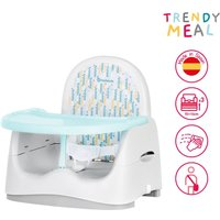 Trendy Meal Baby Dining Booster Seat