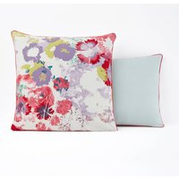 Psyché Flower Single Printed Pillowcase