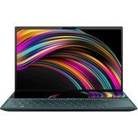 PC portable Zenbook Duo UX481FA-BM011T 14 Intel Core i7 16 Go RAM 512Go SSD