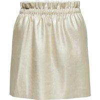 Plain Midi Pencil Skirt