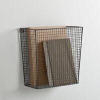 2 Metal Storage Baskets