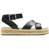 Botanic Poppy 2 Leather Sandals