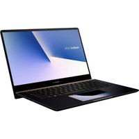 Ordinateur portable ASUS ZenBook Pro 14 ScreenPad BE027T