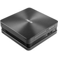 Mini PC  VC65R-G012Z Intel Core i3-6100T RAM 4Go HDD 1To + Dualbay Intel HD Graphics Win 10 Pro 64bit