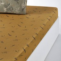 Graminée Printed Fitted Sheet