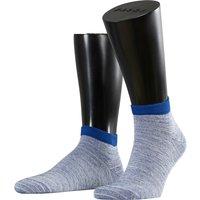 Pack of 2 Marl Short Socks