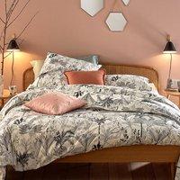 Palmeira Duvet Cover in Cotton Percale