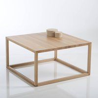 Crueso Cube Coffee Table
