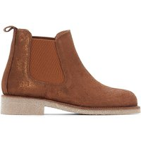 Boots Crepe