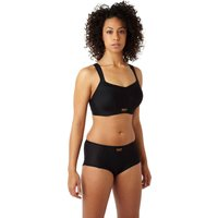 BreathableMoulded CupSports Bra