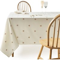 Widas Printed Tablecloth