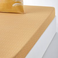 Summery Patterned Fitted Sheet
