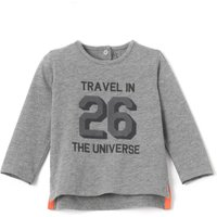 Universe Printed T-Shirt 1 Month-3 Years