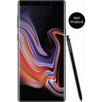 Smartphone SAMSUNG Galaxy Note 9 Noir