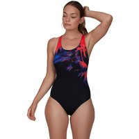 Placement Powerback Swimsuit