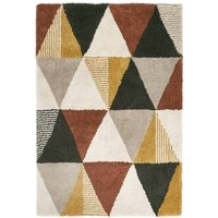 Afrocraft Wool-Like Rug