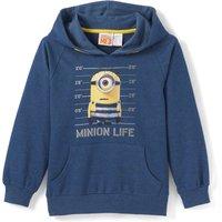 Minion Life Hoodie, 3-12 Years
