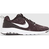 Air Max Motion Lw Print Trainers