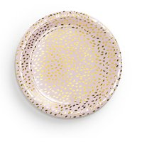 Foelia Decorative Paper Plates (Pack of 8)