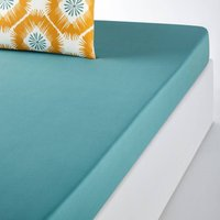 Pogos Cotton Fitted Sheet