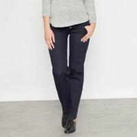 Straight Maternity Jeans, Length 30.5