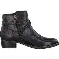Marly Leather Boots