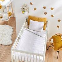 Kumla Baby Duvet Cover in Cotton Muslin