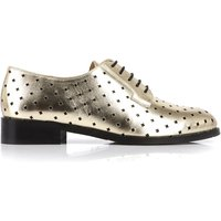 Charly Leather Brogues