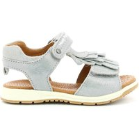 Jania Leather Sandals