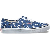 Snoopy UA Authentic trainers