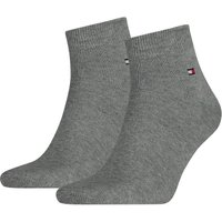Pack of 2 Pairs of Ankle Socks