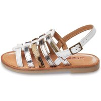 Lilou Leather Sandals