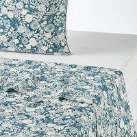Anthelie Cotton Muslin Flat Sheet