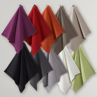 Pure Cotton Towelling Hand Towel