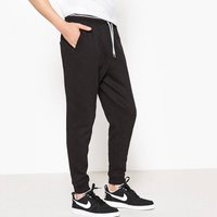 Joggers with Elasticated Waist