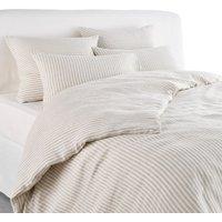 Kalaya Washed Linen Duvet Cover
